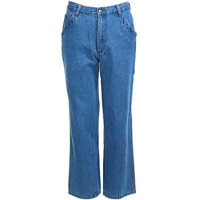 Wolverine Clothing Mens Cotton Denim Carpenter Jeans W1101200 409