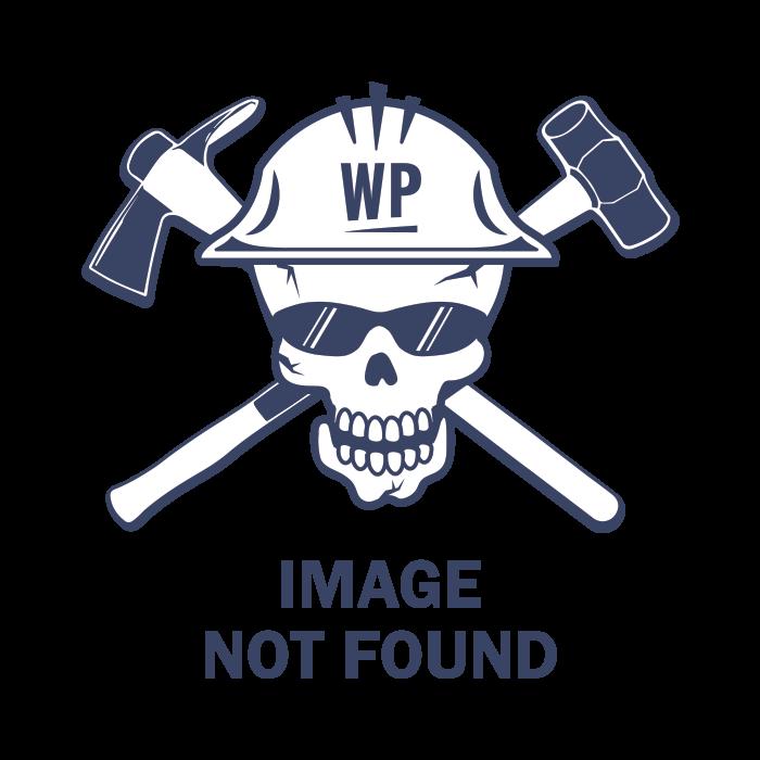 Port Authority Shirts: Mens White K420 WHT Cotton Knit Polo Shirt
