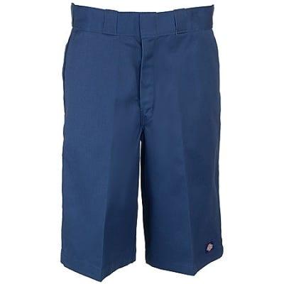 Dickies Navy 42283 NV Multi Use Pocket Twill Work Shorts