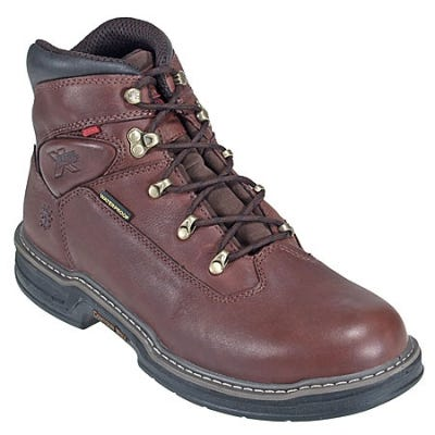 Wolverine Boots Men's Work Boots 4821