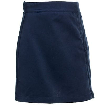 Dickies Skirts Women Girls  Convertible Pleated Skooter Skirt KT113DN - 10