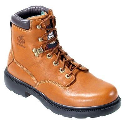 Georgia Boots Men's Steel Toe Boots 6603