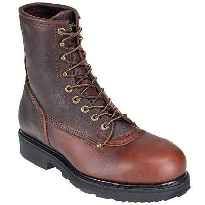 Carolina Boots Men's Boots 8010