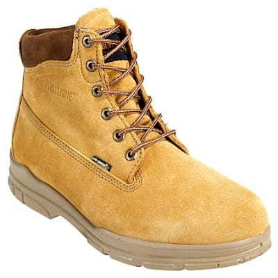 Wolverine Boots Men's Steel Toe Boots 10322