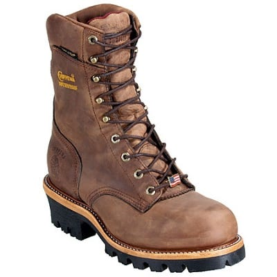 Chippewa Boots Men's Work Boots 25405