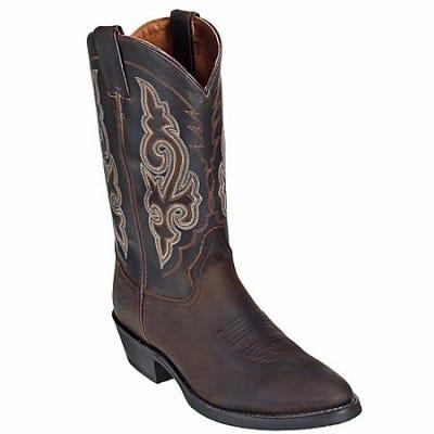 Double-H Boots Men's Cowboy Boots DH3255