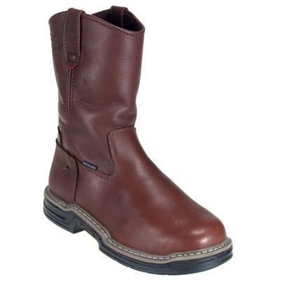 Wolverine Boots: Men's 2359 Internal Met-Guard Multishox Wellington Boots