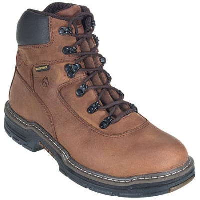Wolverine Boots Mens Work Boots 2162