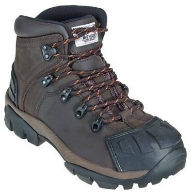 Avenger Mens Hiking Boots A7250