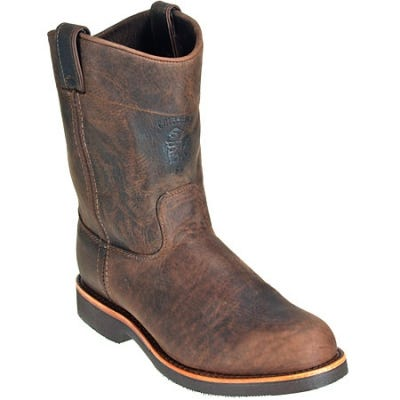 Chippewa Boots Men's Work Boots 20075