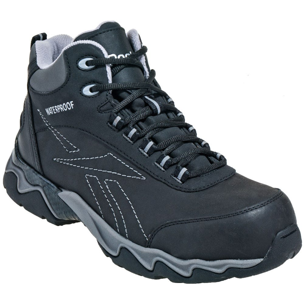 Reebok Men's Hiking Boots RB1068