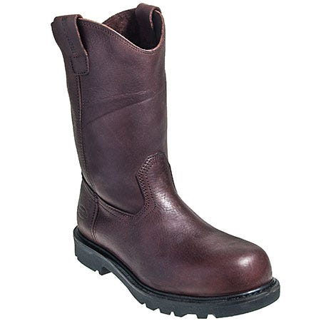 Iron Age Boots Men's Work Boots IA0194