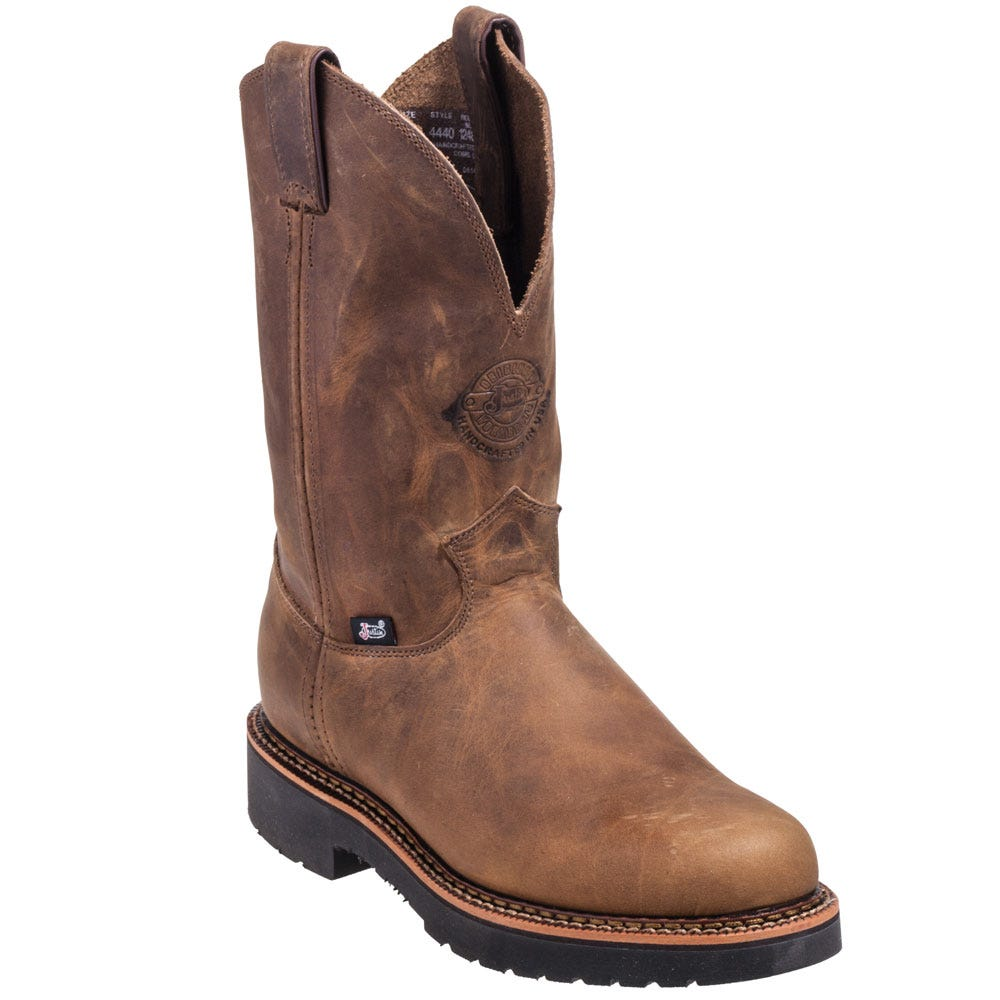 Justin Boots Men's Boots 4440
