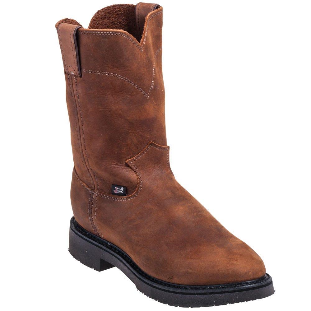 Justin Boots Men's Cowboy Boots 4760