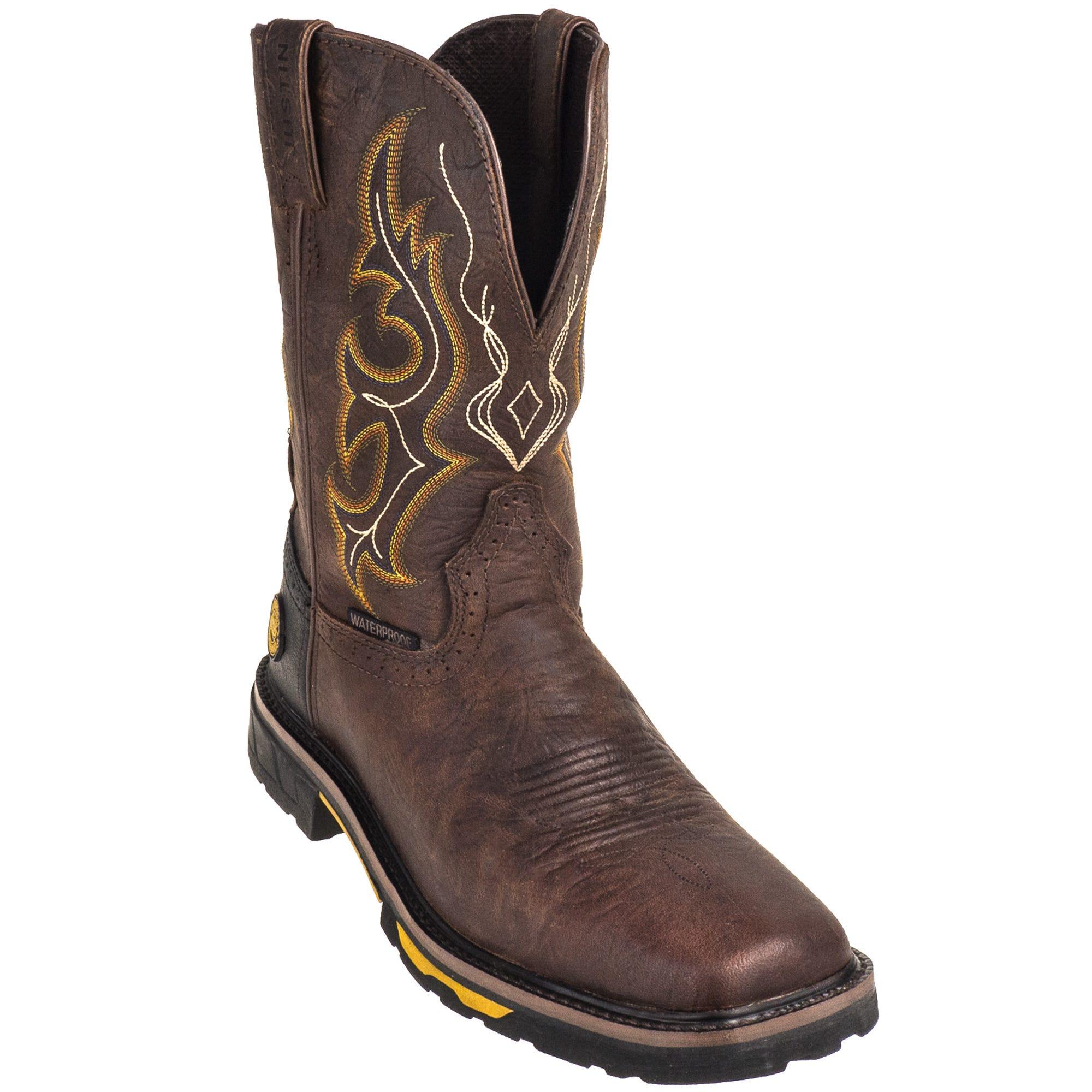 00d3c06e3 Justin Men's Boots | MenStyle USA