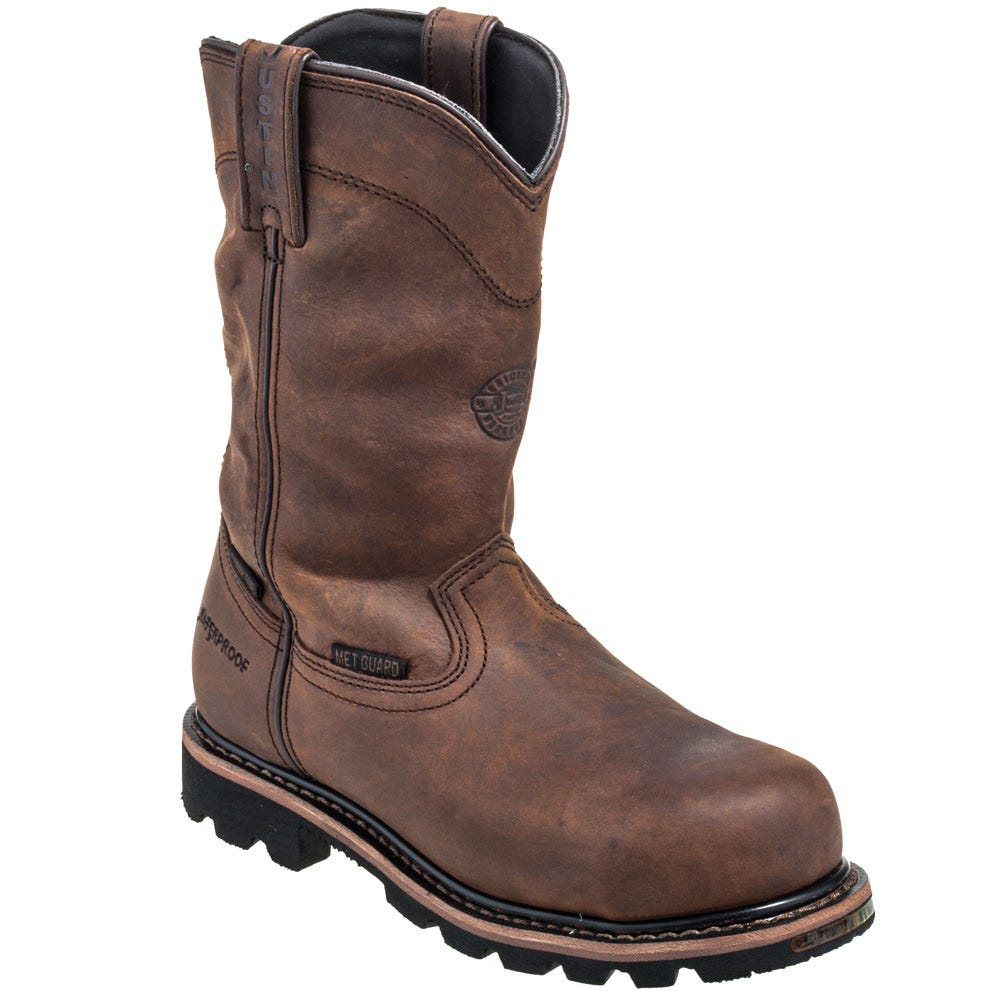 Justin Boots Men's Boots WK4630