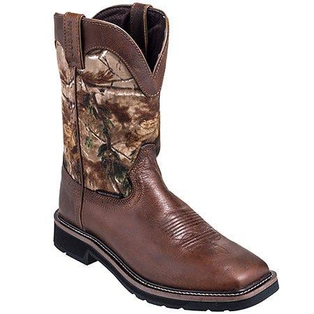 Justin Boots Men's Cowboy Boots WK4676