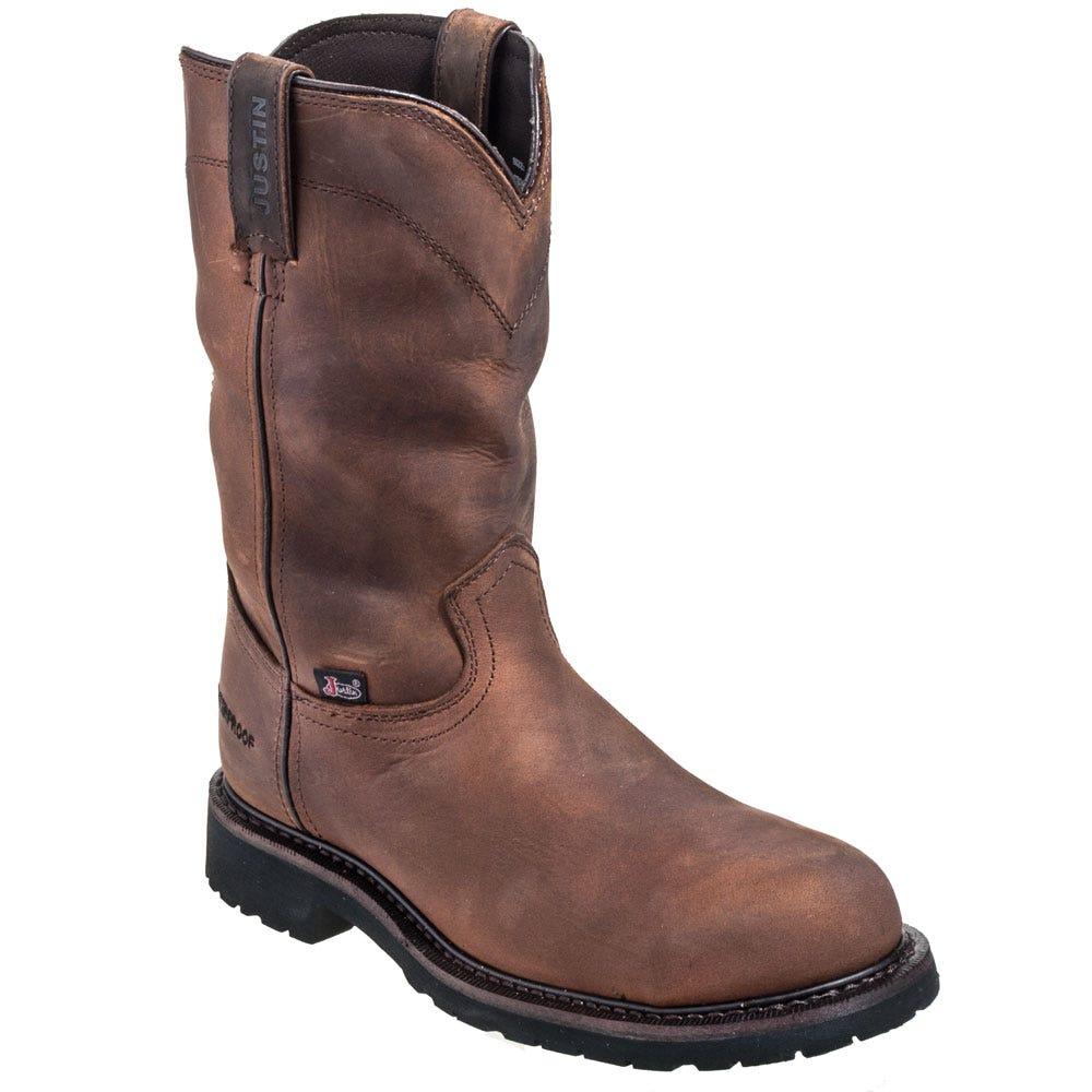 Justin Boots Men's Cowboy Boots WK4961