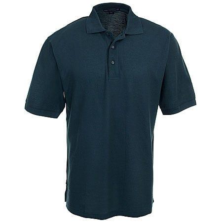 Port Authority  Silk Touch Cotton Blend Shirt K500 DGR