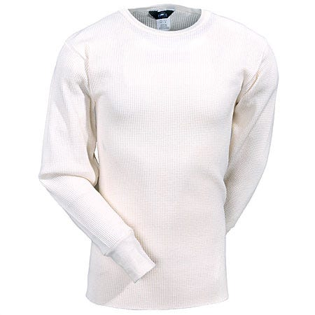 Polar King: Mens Thermal Underwear Shirt 172 10