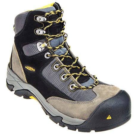 Footwear Men's Work Boots 1010108