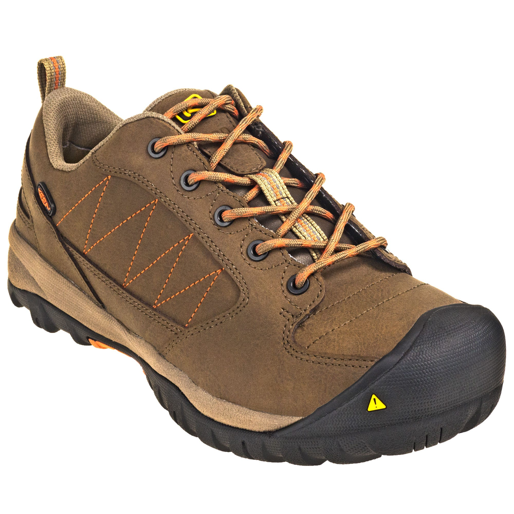 Women's KEEN Utility 1011356 Mesa Steel Toe Shoes