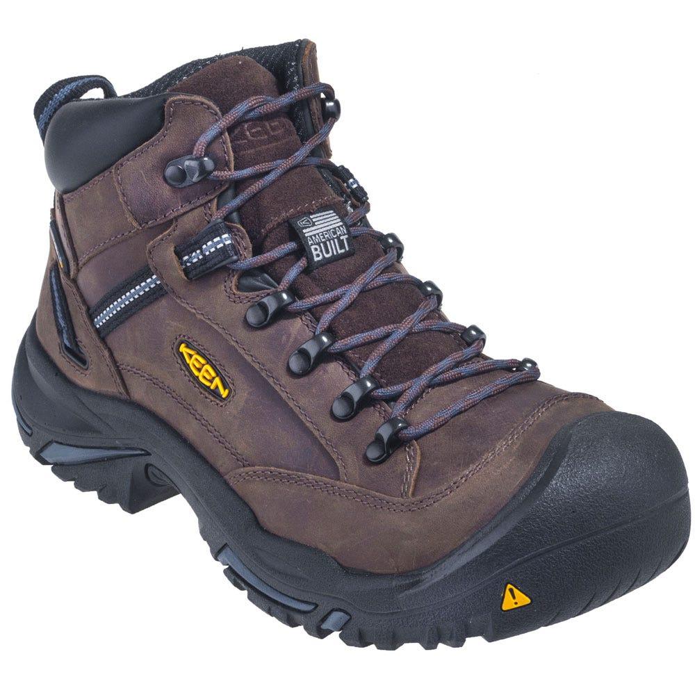 Footwear Men's Work Boots 1012771