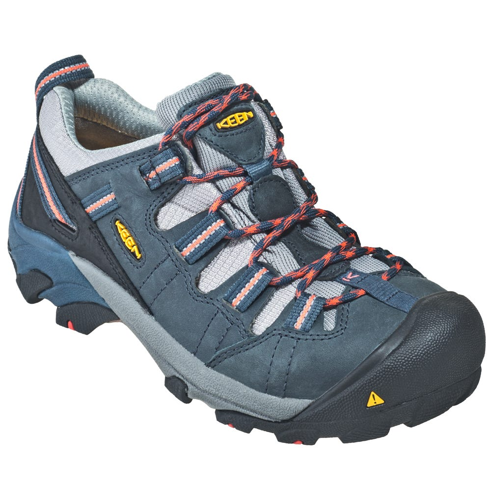 KEEN Utility Footwear is determined to re-define the way you look at boots. KEEN Utility's hybrid technology creates tough, rugged footwear that's made for indoor and outdoor use -- and every environment therein.