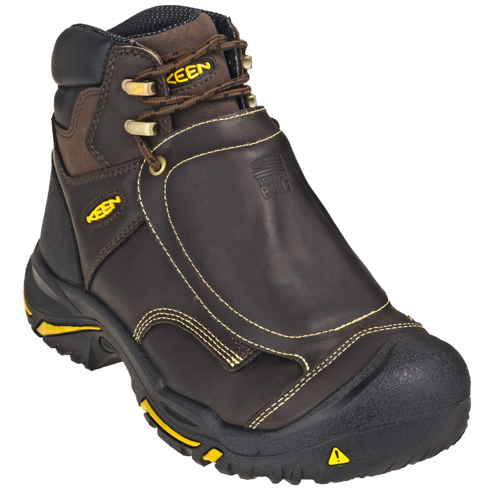 40a151c0ce1 Keen Utility Men's Boots   MenStyle USA