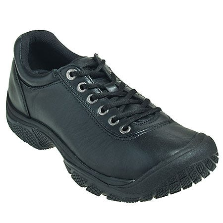 Keen Shoes: Men's 1006981 Dress Oxford Slip-Resistant Restaurant Shoes