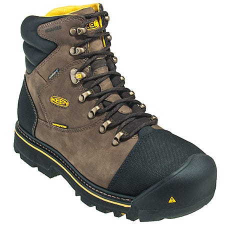 Footwear Men's Work Boots 1009172
