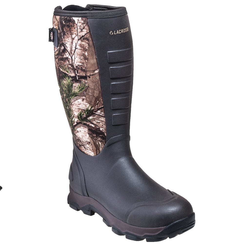 LaCrosse Boots Men's Hunting Boots 376103