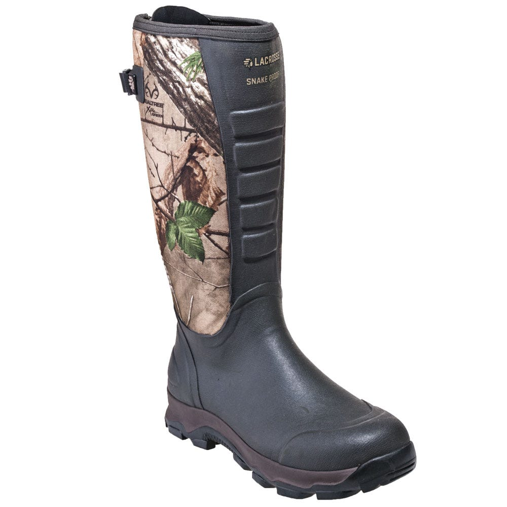 LaCrosse Boots Men's Hunting Boots 376121