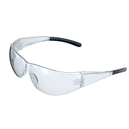 Radians Safety Glasses Illusion Clear Safety Glasses LL0010ID