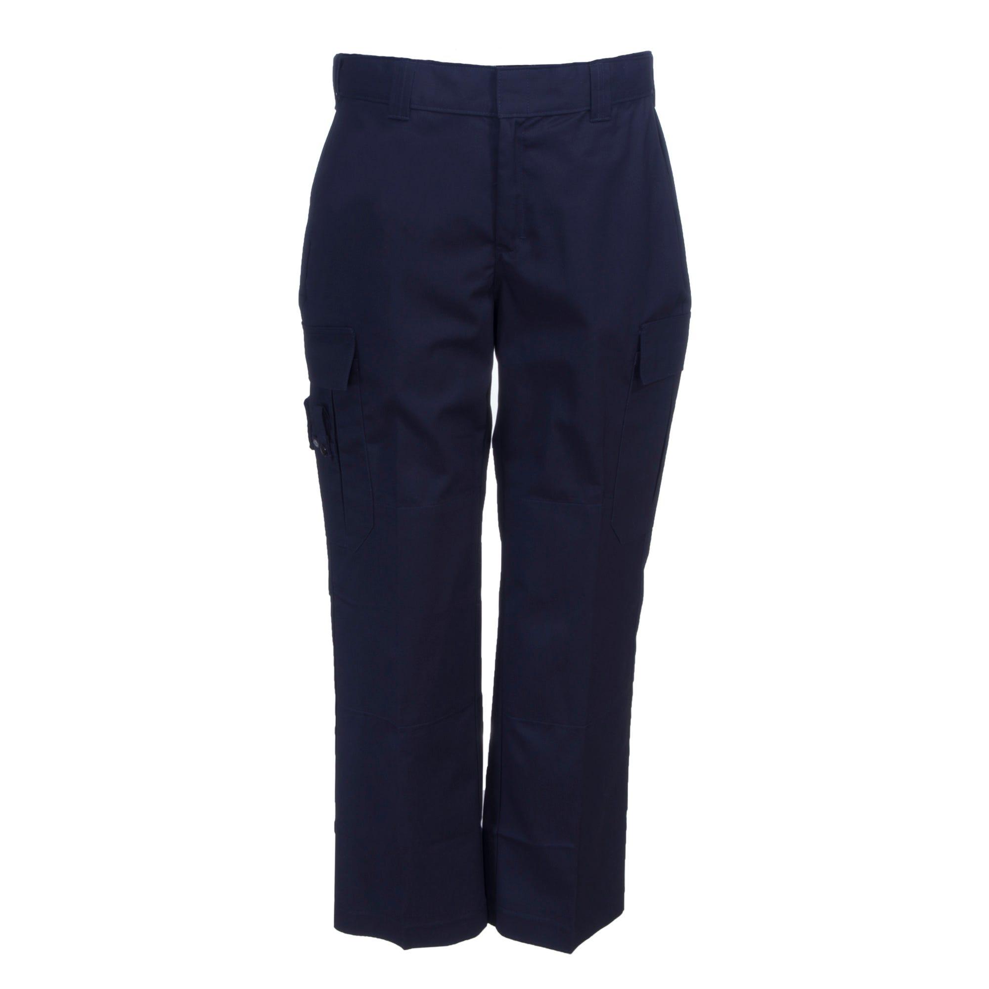 Dickies LP2377 MD Midnight EMT Comfort Waist Flex Pants
