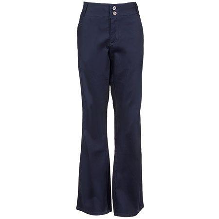 Moxie Trades Pants: Women's 80165 Navy Stretch Uniform Pants Sale $35.00 Item#80165 :