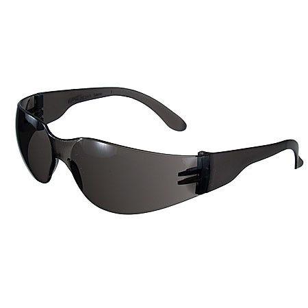 Radians Safety Glasses Mirage Grey Lens Safety Glasses MR0120ID