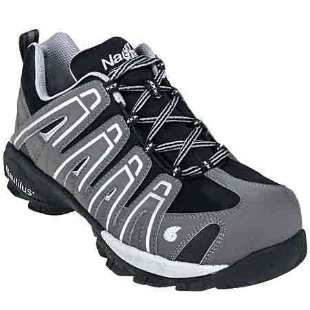 Nautilus N1340 Composite Toe Athletic Work Shoes
