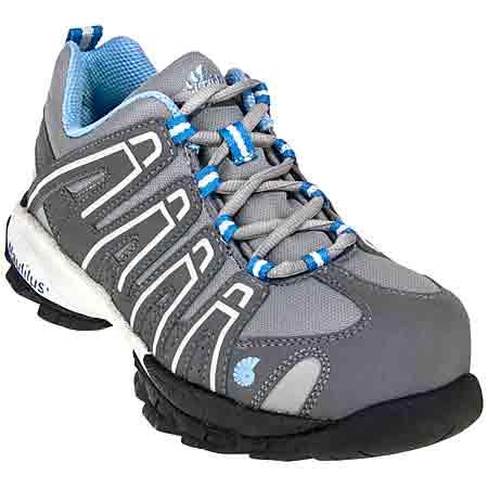 Nautilus Steel Toe Tennis Shoes