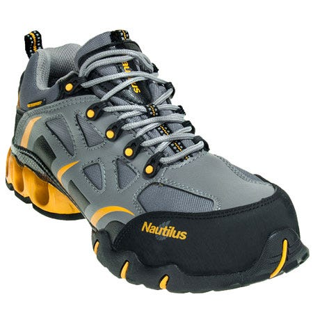 Nautilus Women's Shoes N1850