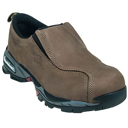 Nautilus Men's Slip-On Shoes N1600