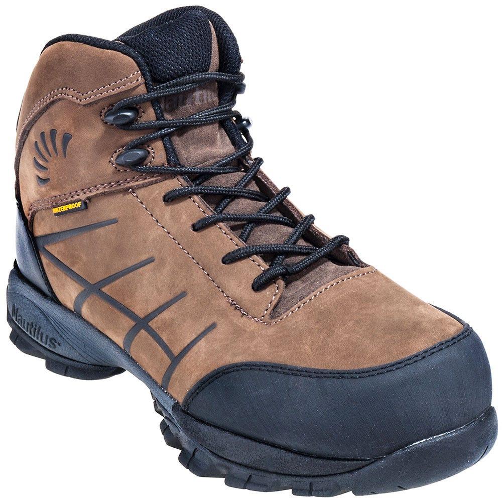 Nautilus Men's Hiking Boots N1845