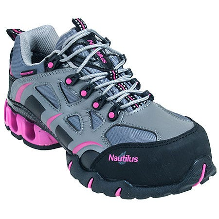 Nautilus Women's Shoes N1851
