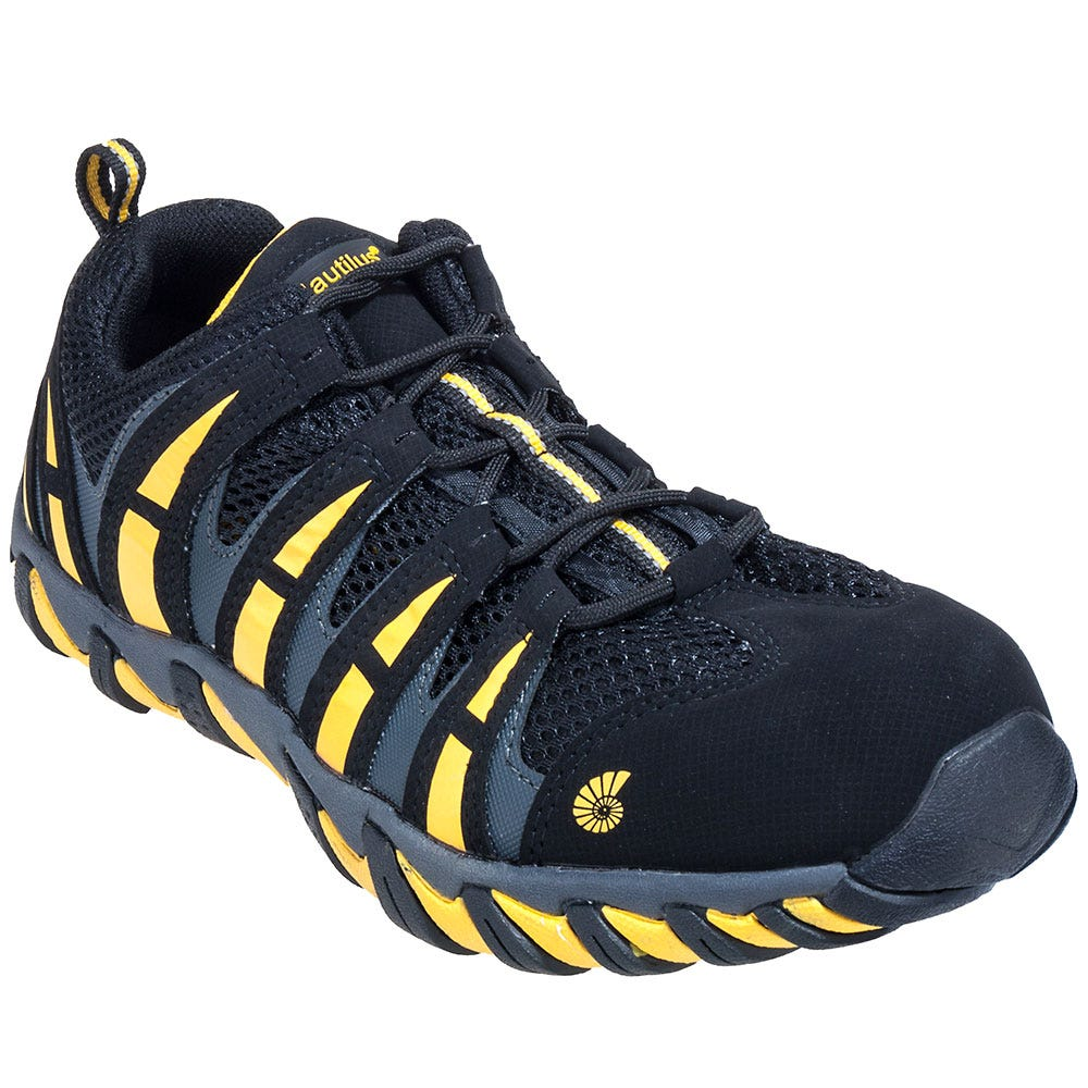 Nautilus Men's Shoes