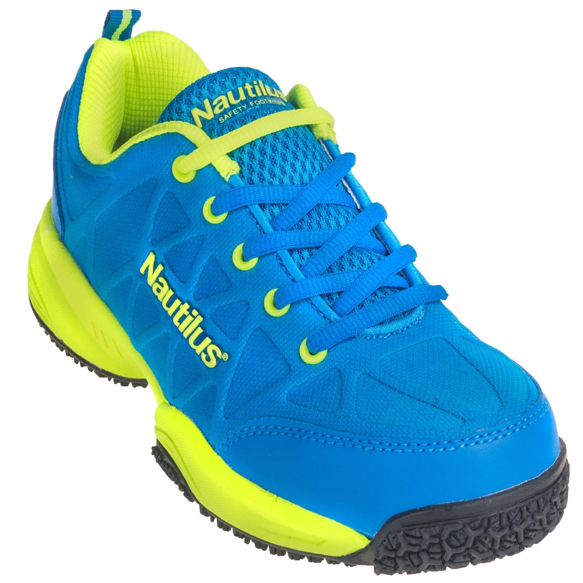 Nautilus Shoes Women's N2154 Composite Toe Work Shoes