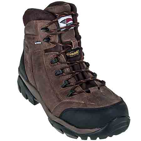 Avenger Men's Hiking Boots A7264