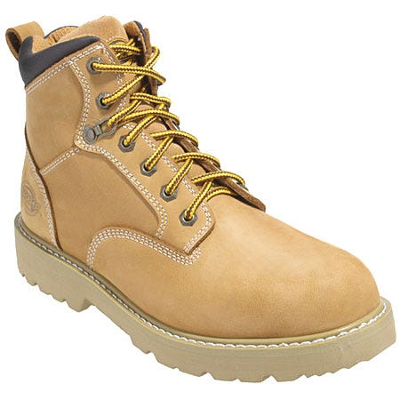 Dickies Boots Men's Steel Toe Work Boots DW7224