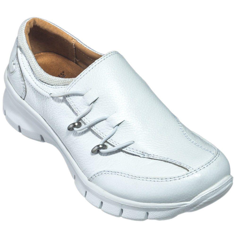 Discount White Nursing Shoes