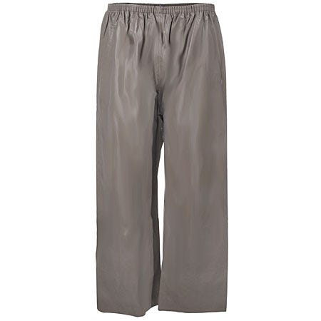 Tingley Pants: Men's Flame-Resistant P12008  OD Waterproof Olive Green Work Pants