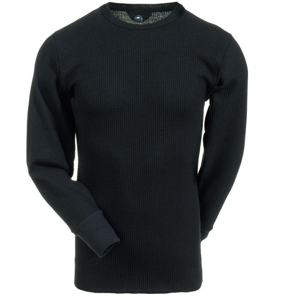 Black Work Shirts For Women